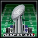 Munzee Bowl 2015