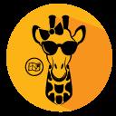 Gala Giraffe